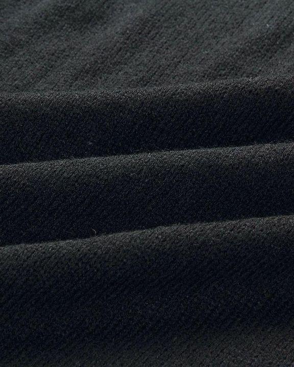Slant Pocket Belted Decor Open Front Cardigan gallery 8