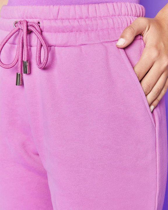 Drawstring Waist Slant Pocket Skinny Pants gallery 16