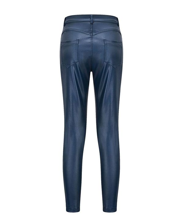 High Waist Butt Lifting Skinny Pants gallery 13