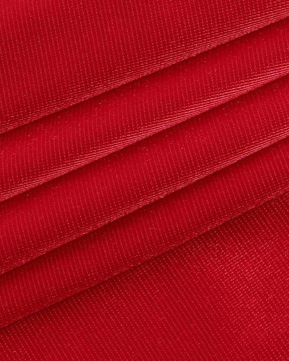 Satin Split Thigh Wrap Midi Dress gallery 10