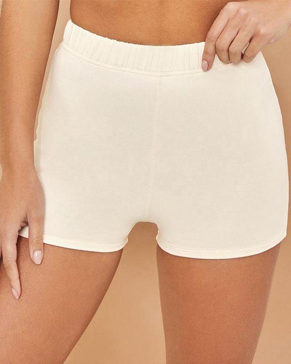 Elastic Waist Butt Lifting Sports Shorts gallery 7
