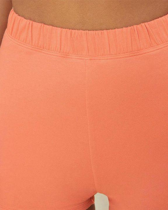 Elastic Waist Butt Lifting Sports Shorts gallery 16
