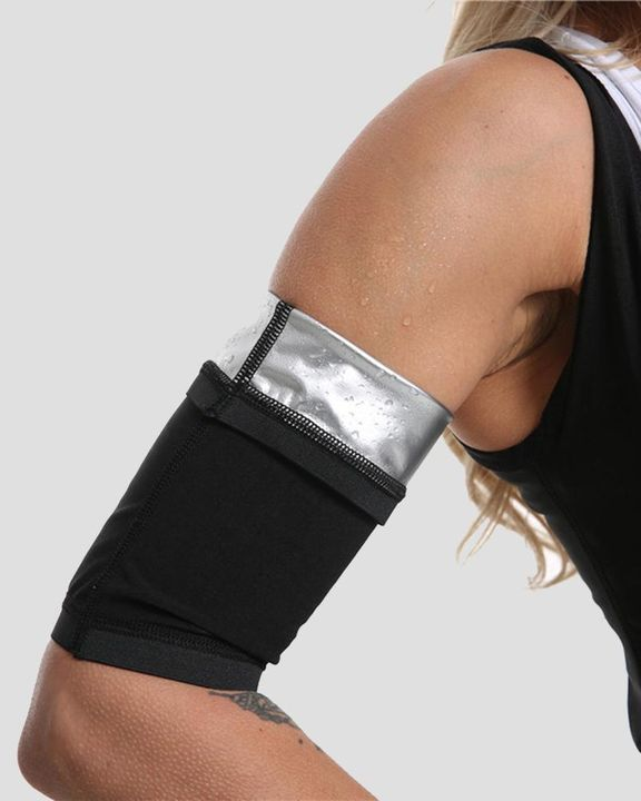 1pair Arm Fitted Shaping Sleeve gallery 1