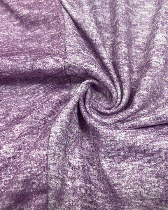 Ombre Stacked Ruched Mid Waist Pants gallery 6
