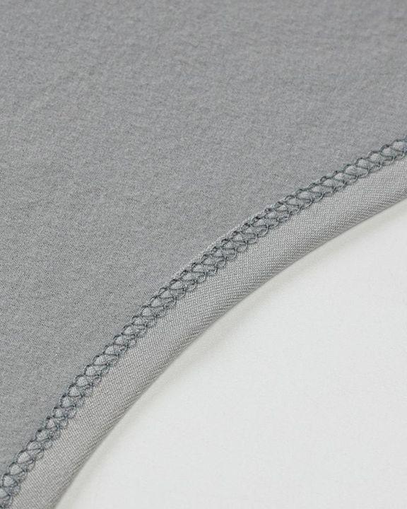 Solid Long Sleeve Bodysuit gallery 8