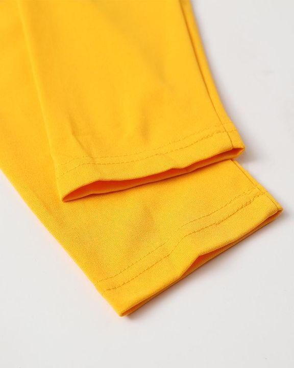 Solid Zip Up Dual Pocket Hooded Top & Pants Set gallery 18