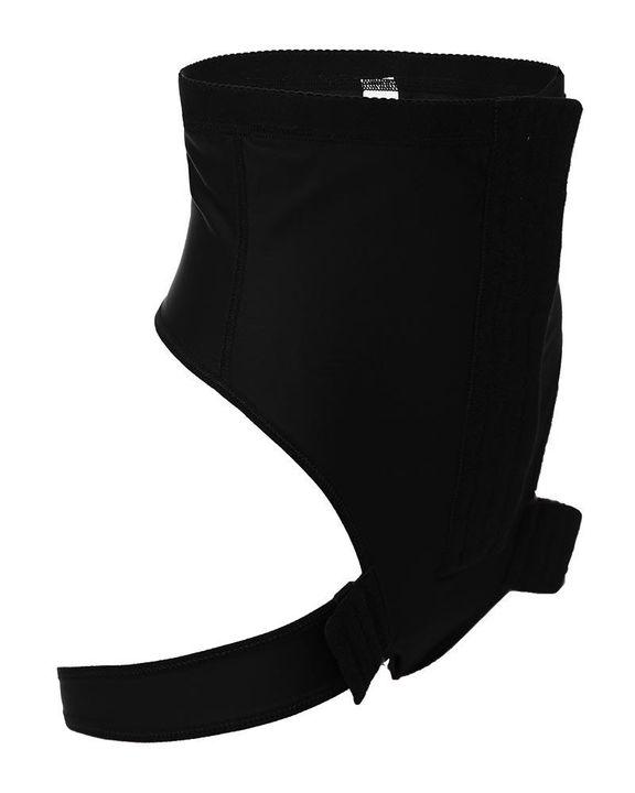 Cutout Butt Hook Tie Shapewear Panty gallery 2