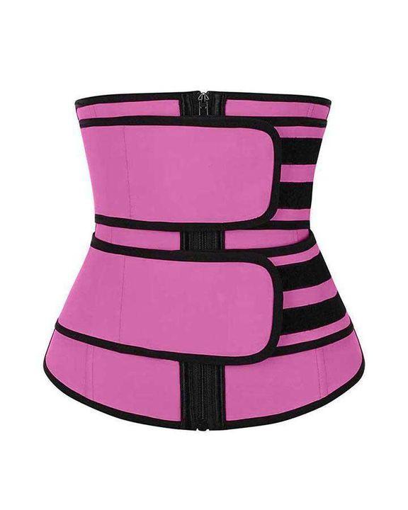 Fitness Strap Waist Trainer gallery 9