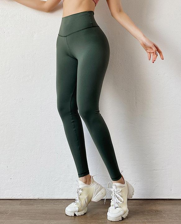 Ruched Bow Tie Back Sports Leggings gallery 13
