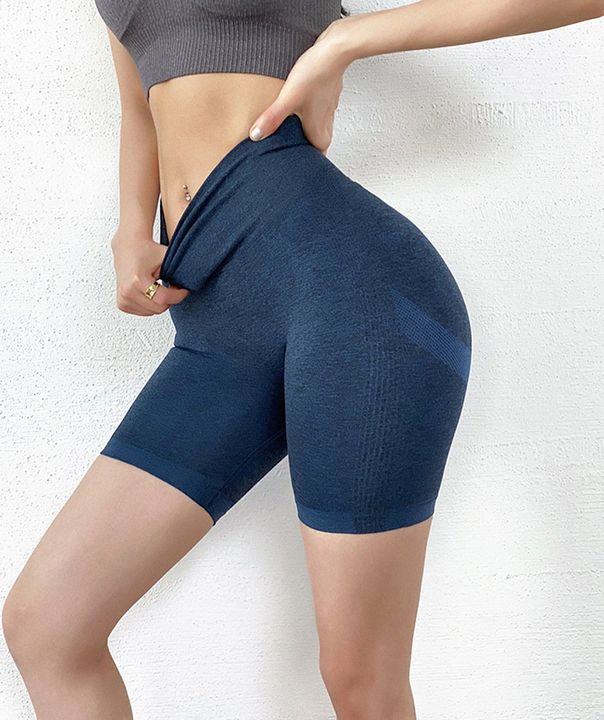 Beauty Contour Butt Lifting Fitness Sports Shorts gallery 18