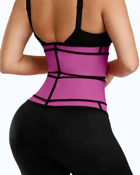 Fitness Strap Waist Trainer gallery 11