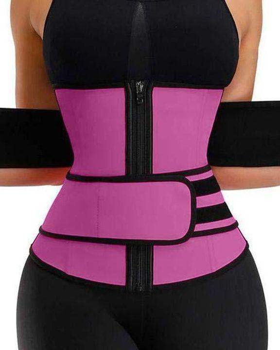Fitness Strap Waist Trainer gallery 8